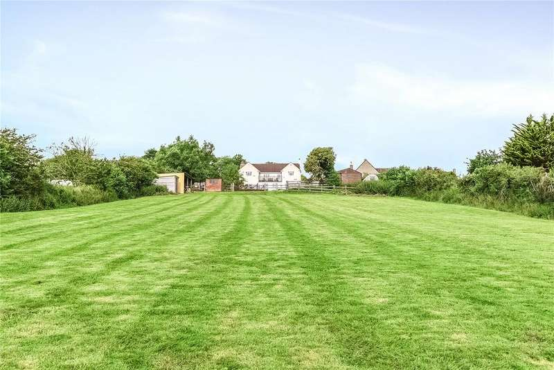 4 Bedrooms House for sale in Martock Road, Long Load, Langport, Somerset, TA10