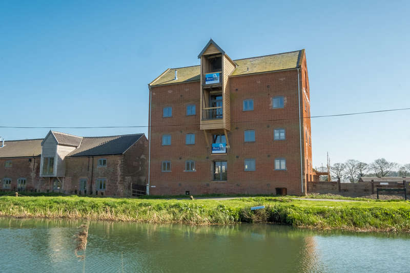 Property for sale in North Walsham