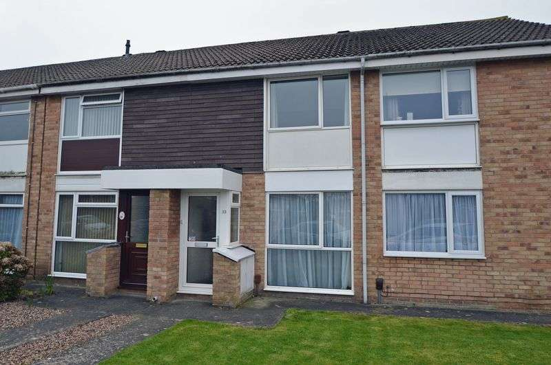 2 Bedrooms Terraced House for sale in Only a little walk to Clevedon sea front