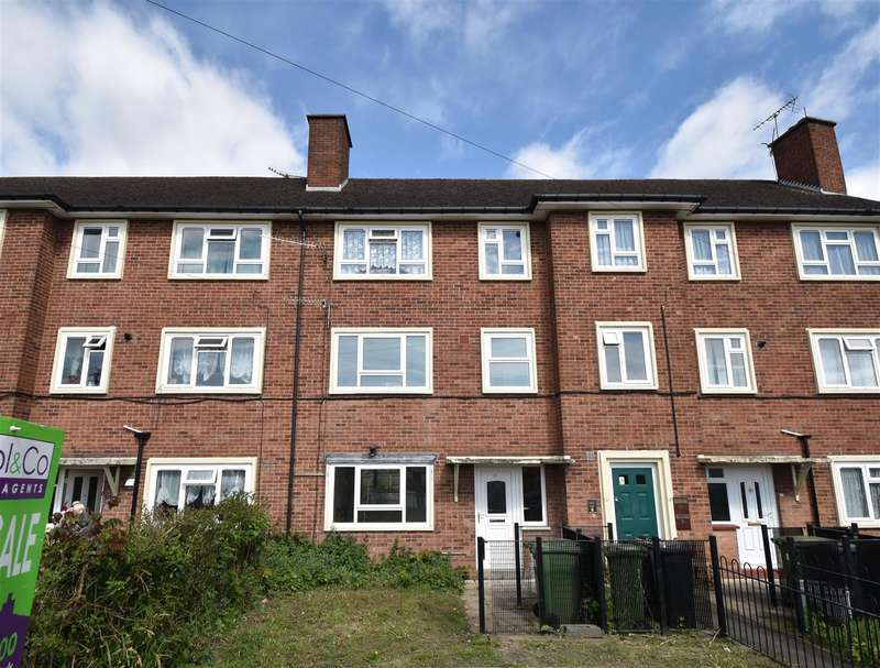 3 Bedrooms Property for sale in Lichfield Avenue, Worcester