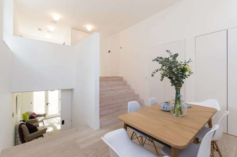 4 Bedrooms House for sale in Stanhope Gardens, South Kensington, SW7