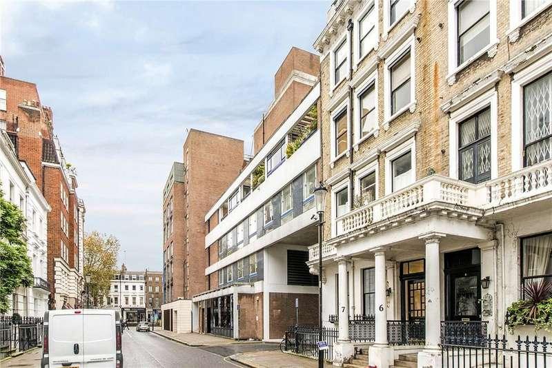 1 Bedroom Apartment Flat for sale in Hereford House, 11 Ovington Gardens, Knightsbridge, London, SW3