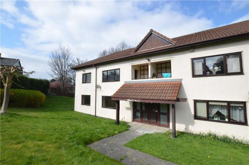 2 Bedrooms Apartment Flat for sale in Wellstone Garth, Leeds, West Yorkshire