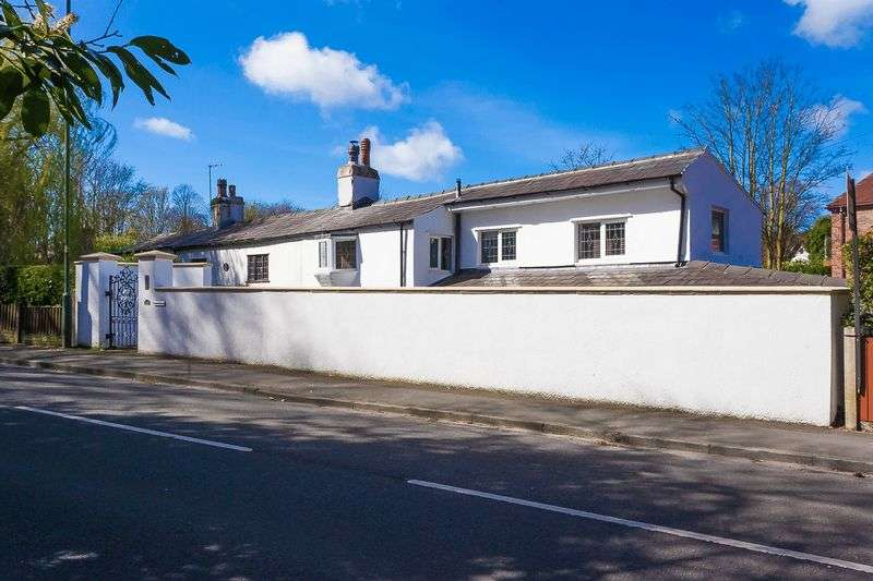 2 Bedrooms Semi Detached House for sale in Town Green Lane, Aughton