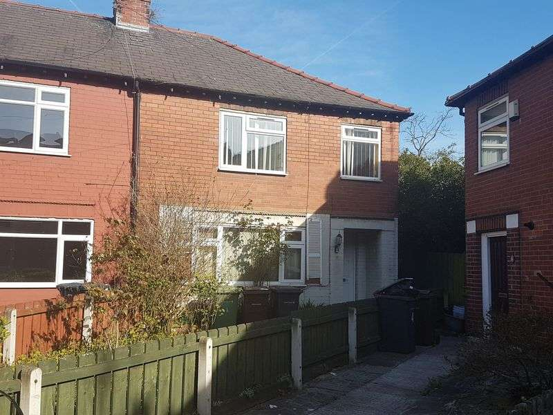 3 Bedrooms Semi Detached House for sale in Well Lane Gardens, Bootle