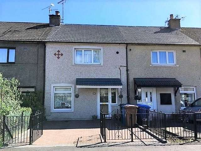 2 Bedrooms Terraced House for sale in Scott Street, Grangemouth