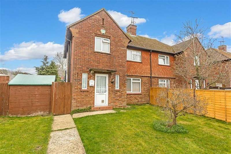 3 Bedrooms Semi Detached House for sale in Ockleys Mead, Godstone, Surrey