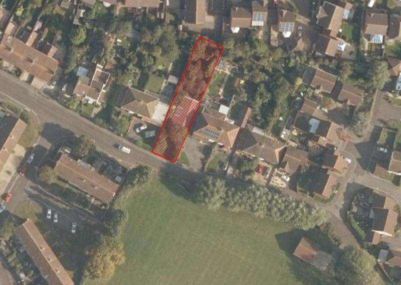 3 Bedrooms Residential Development Commercial for sale in Worston Lane, Burnham-On-Sea