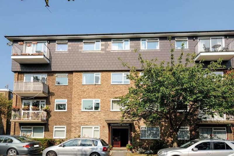 2 Bedrooms Flat for sale in Shortlands Road, Bromley, BR2