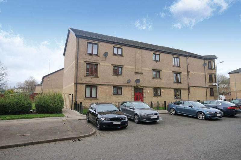 1 Bedroom Flat for sale in 1/2, 97 Hamiltonhill Road, Hamiltonhill, Glasgow, G22 5PW