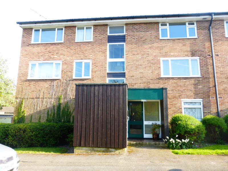 1 Bedroom Flat for sale in Middlefields, Pixton Way, Croydon, CR0 9LF