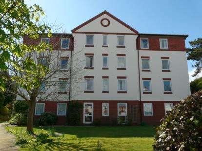 1 Bedroom Flat for sale in Belle Vue Road, Paignton, Devon