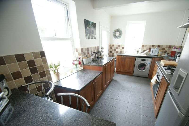 3 Bedrooms Terraced House for sale in Newark Street, Liverpool