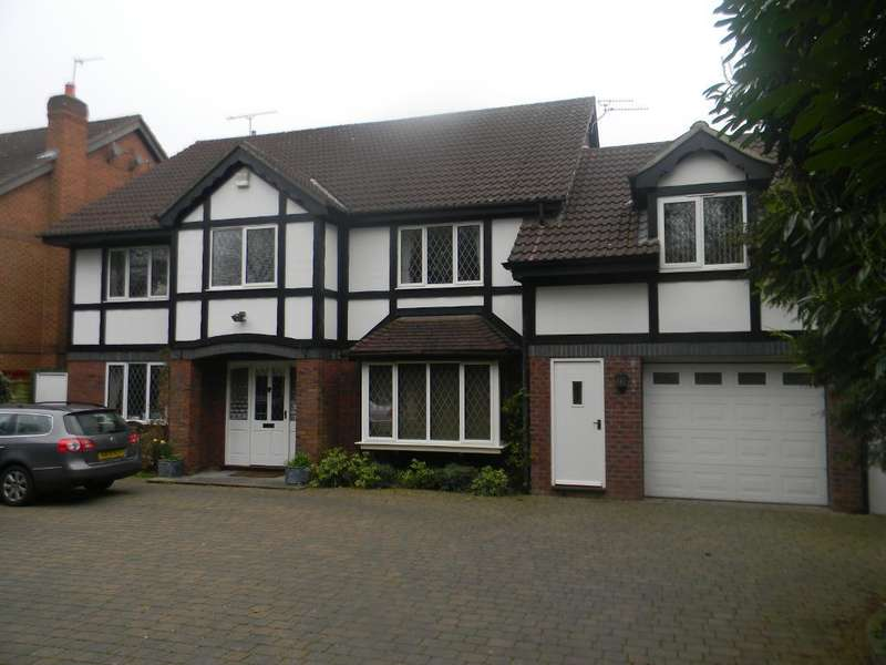 3 Bedrooms Unique Property for rent in Woodfield Lane, Hessle, Hull, East Yorkshire, HU13 0ES