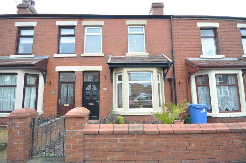 4 Bedrooms Terraced House for sale in Pilling Lane, Chorley, Lancashire, PR7 3ED