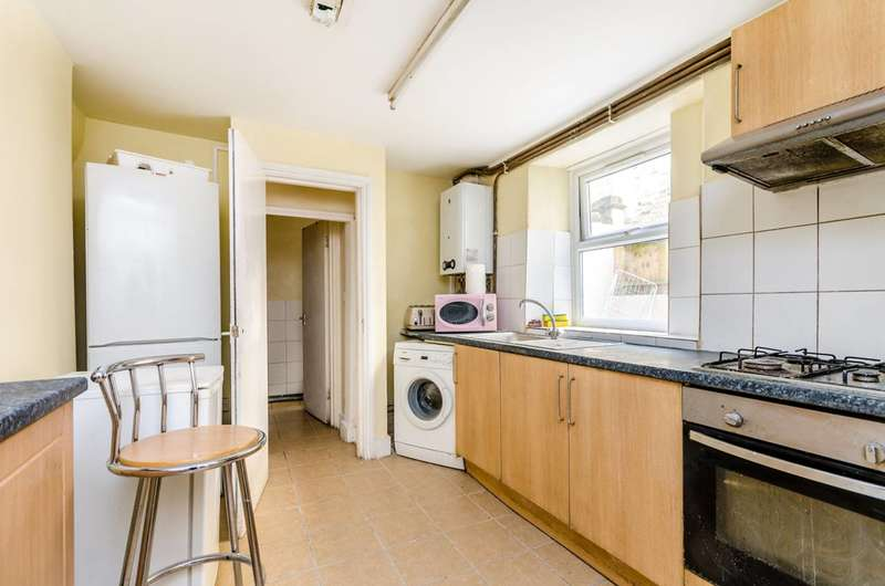 7 Bedrooms House for sale in Elsted Street, Elephant and Castle, SE17