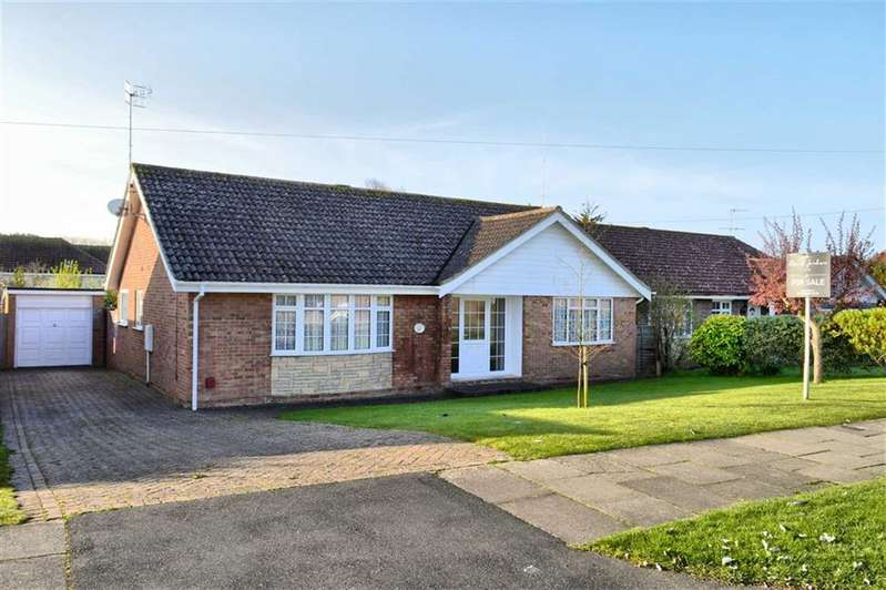 2 Bedrooms Property for sale in Upper Belgrave Road, Seaford, East Sussex