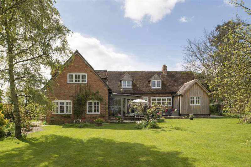 4 Bedrooms Property for sale in Back Lane, Pebworth, Stratford-Upon-Avon