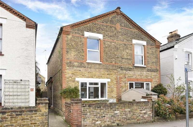 3 Bedrooms Property for sale in Elm Road, Kingston Upon Thames