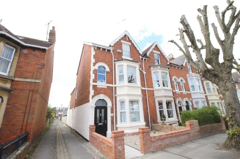 5 Bedrooms House for sale in Goddard Avenue, Old Town, Swindon