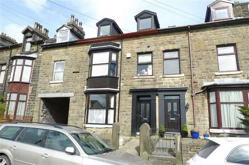 2 Bedrooms Flat for sale in Market Street, Buxton, Derbyshire