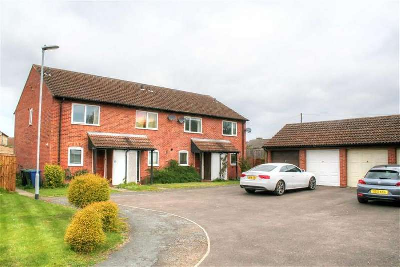 2 Bedrooms End Of Terrace House for sale in Villa Place, Impington, Cambridge
