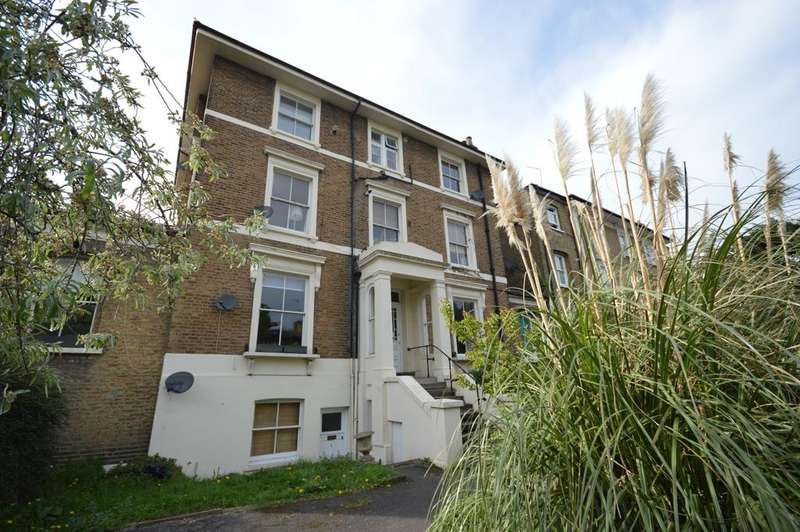 1 Bedroom Flat for sale in Wickham Road Brockley SE4