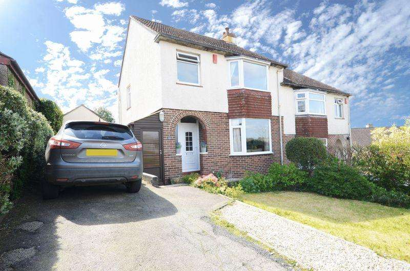 3 Bedrooms House for sale in Westmoor Park, Tavistock