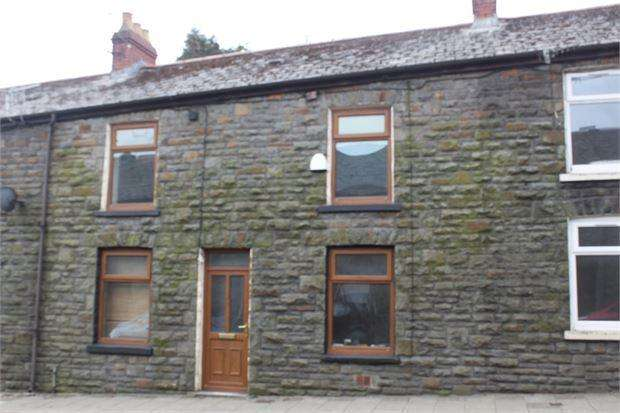 2 Bedrooms Terraced House for sale in East Road , Tylorstown, Ferndale, Rhondda Cynon Taff. CF43 3DF