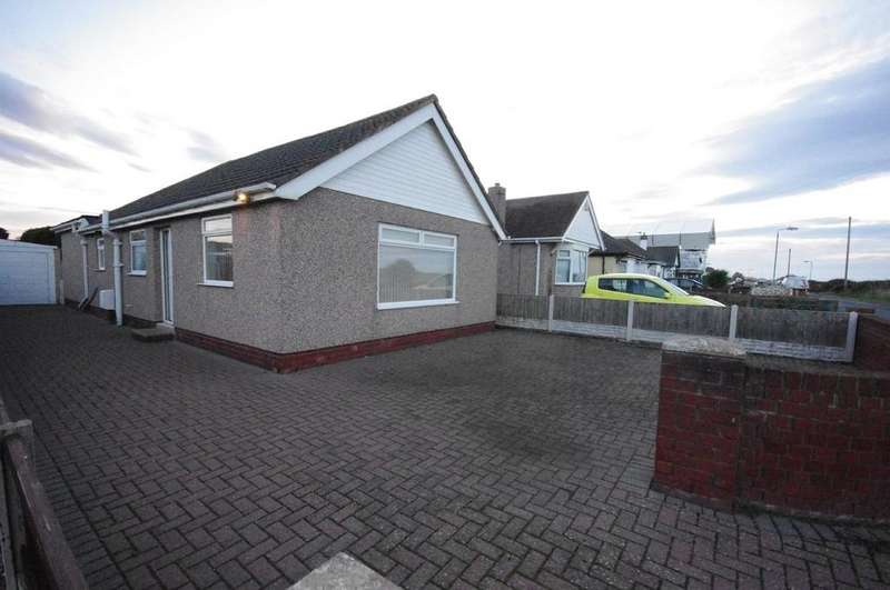 3 Bedrooms Detached Bungalow for sale in Green Lanes, Prestatyn