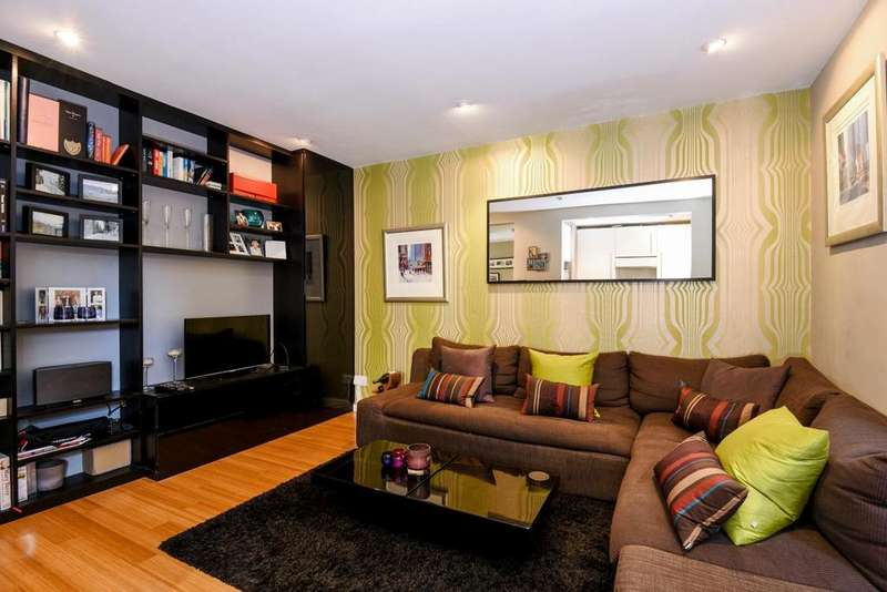 2 Bedrooms Flat for sale in Anson Road, Tufnell Park, N7