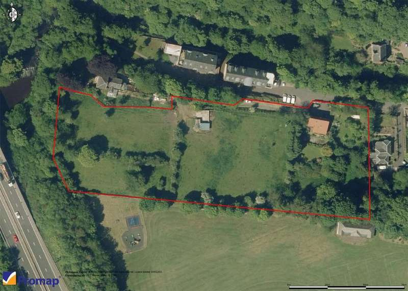 Land Commercial for sale in Land At West Mill Road, Colinton, Edinburgh