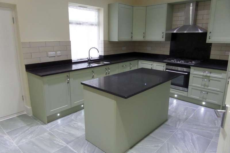 2 Bedrooms End Of Terrace House for sale in Malpas Avenue, Gainsborough