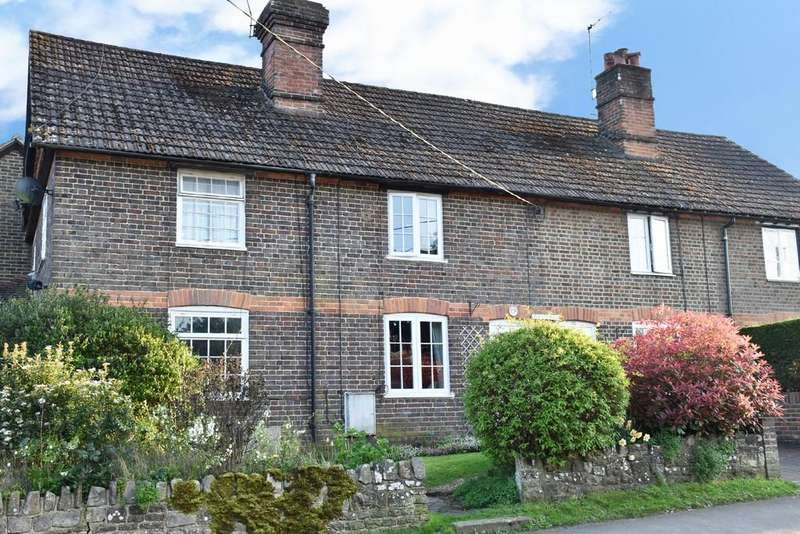 2 Bedrooms Cottage House for sale in Oxted Green, Milford