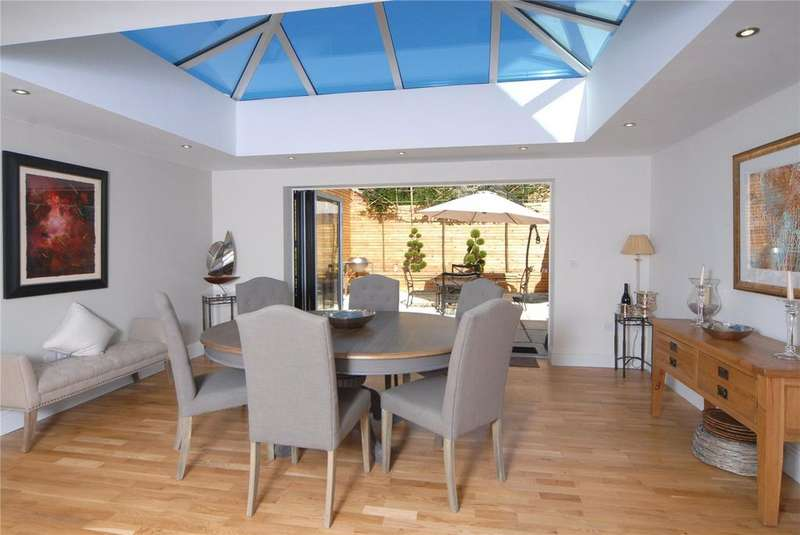 3 Bedrooms Detached House for sale in Campden, Chipping Campden, GL55