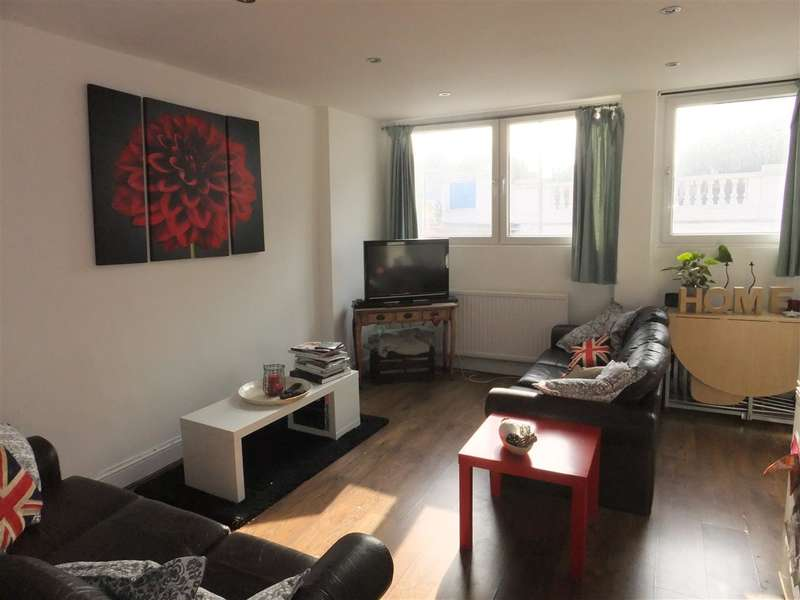 3 Bedrooms Apartment Flat for rent in Holloway Road, London