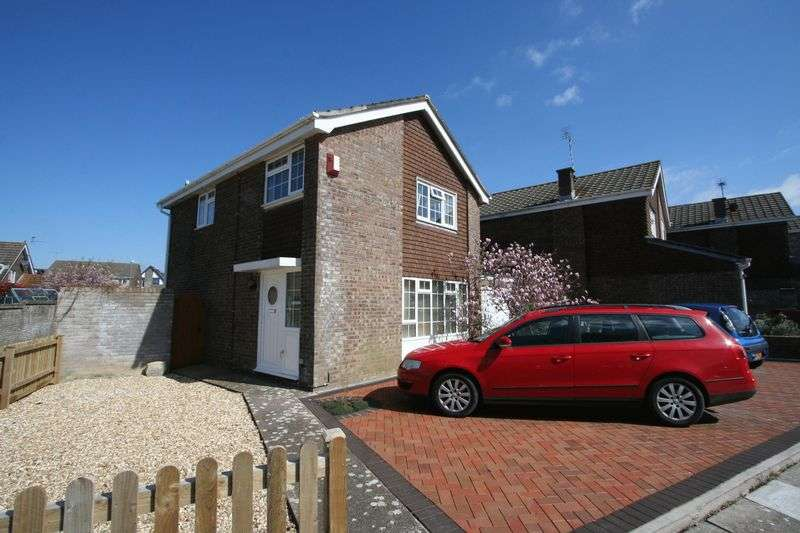 3 Bedrooms Detached House for sale in Wimbourne Close, Llantwit Major