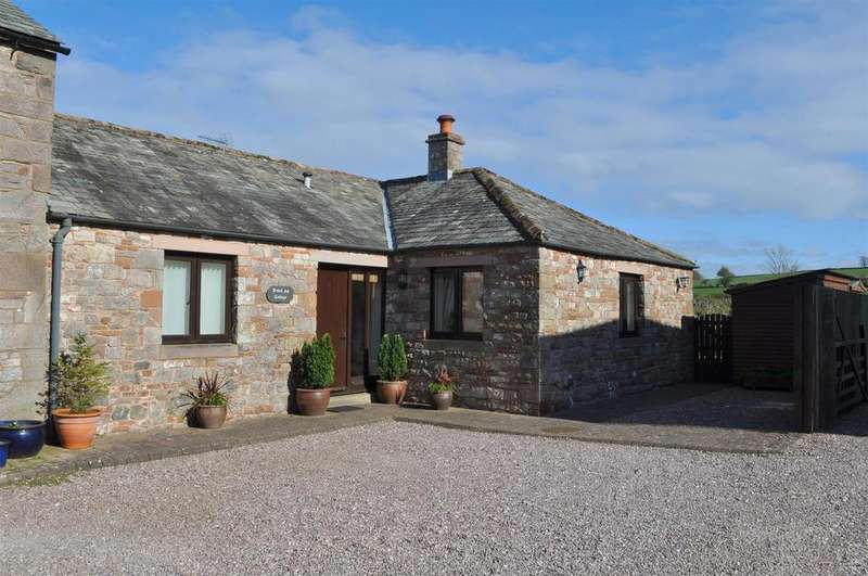 3 Bedrooms Cottage House for sale in Tirril, Penrith