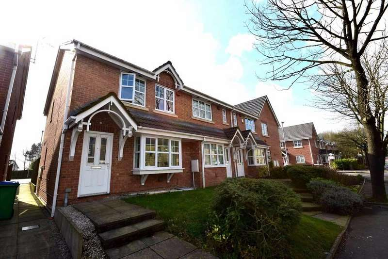 3 Bedrooms Mews House for sale in Shawclough Road, Shawclough
