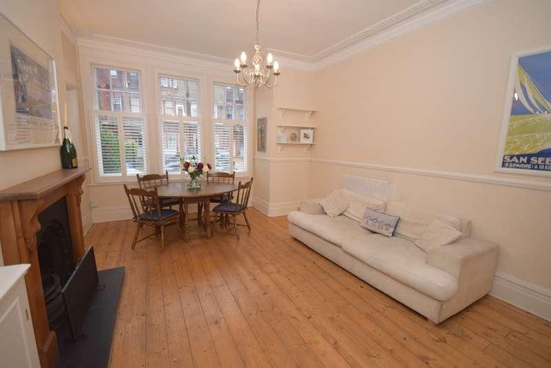 2 Bedrooms Flat for sale in Ashlake Road, London, London, SW16