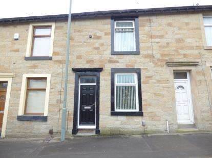 2 Bedrooms Terraced House for sale in Accrington Road, Burnley, Lancashire