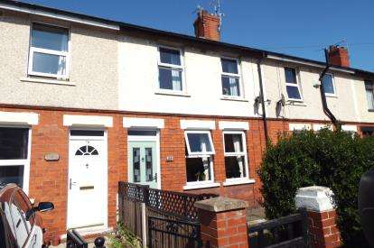 2 Bedrooms Terraced House for sale in Diamond Street, Leigh, Greater Manchester