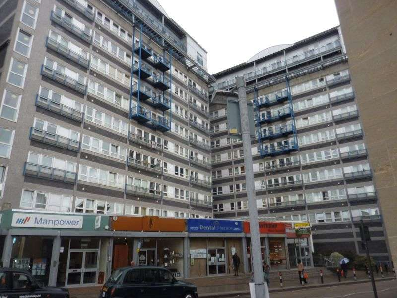 1 Bedroom Flat for sale in Calderwood Street, Woolwich