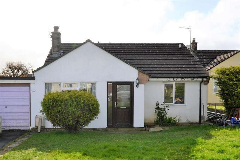 3 Bedrooms Detached Bungalow for sale in Sageston