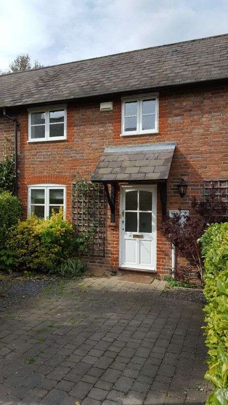 2 Bedrooms Terraced House for sale in East Horsley