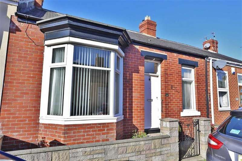 3 Bedrooms Cottage House for sale in Abingdon Street, High Barnes, Sunderland, SR4