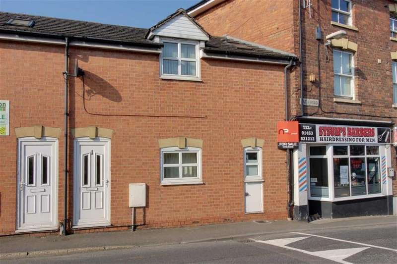 2 Bedrooms Terraced House for sale in Bath Road, Stonehouse, Gloucestershire