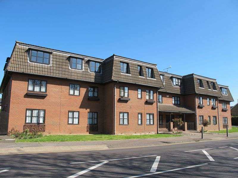 1 Bedroom Retirement Property for sale in Rayleigh Road, Leigh-On-Sea