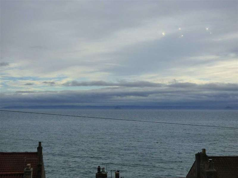 3 Bedrooms Terraced House for sale in West Forth Street, Anstruther, Fife