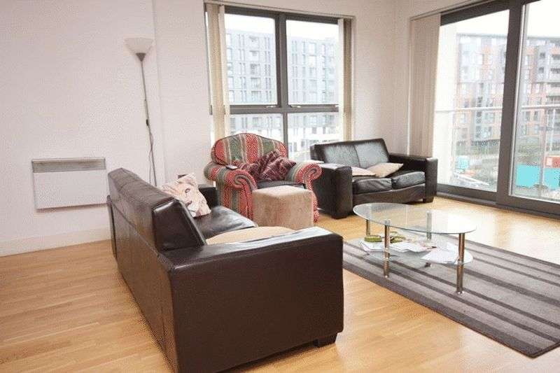 2 Bedrooms Flat for sale in Malta Street, Manchester